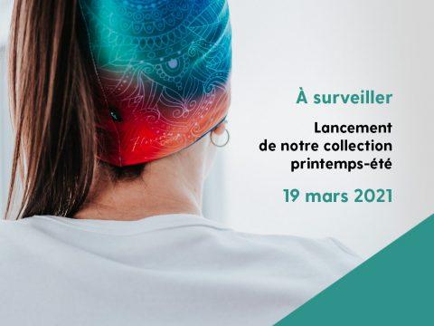 Collection Printemps 2021